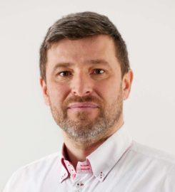 Ing. Richard Tomaga