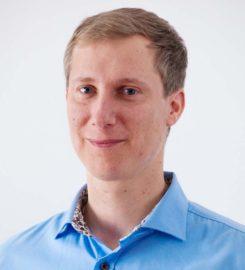 Ing. Matej Holub