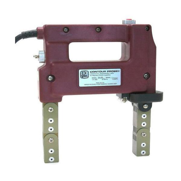 Nový ručný magnet PARKER DA400