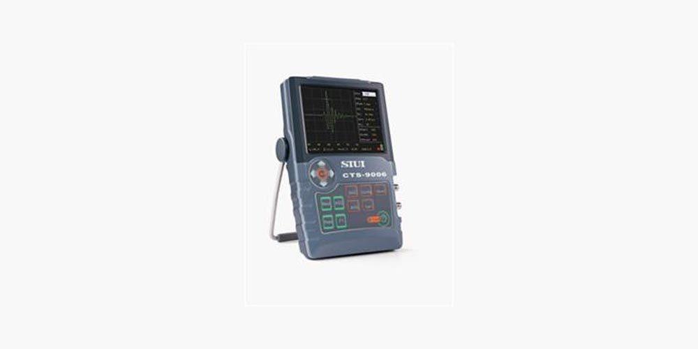 Ultrazvukové prístroje (UT)